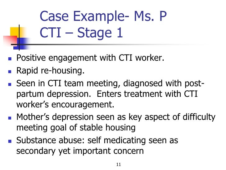 Intervention Team Meeting Seen in Cti Team Meeting