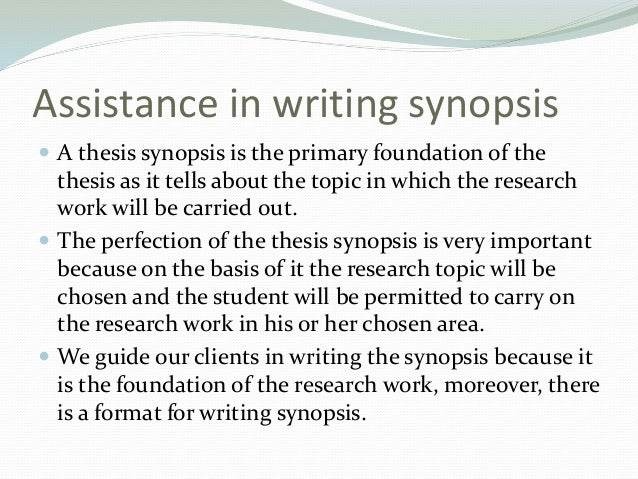 How to write introduction for phd thesis