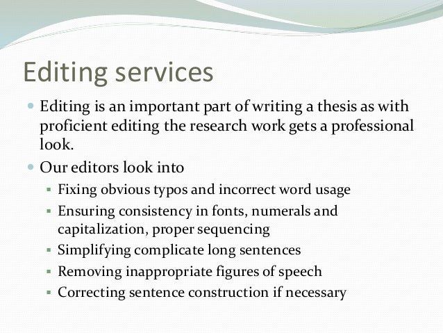 simplified thesis writing A sample thesis report, showing the reader a versions of the sample thesis/clinic report 47 a1 you write plain text files that use special commands and.