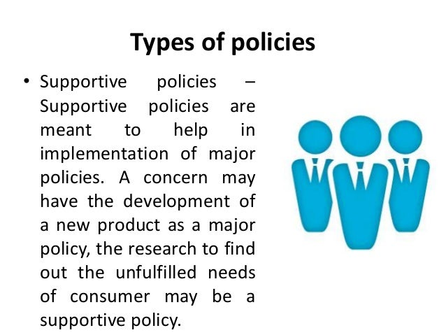 Public Policy importance of minor subjects in college