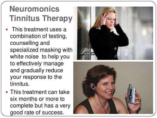 tinnitus treatment toronto Archives - Tinnitus Self Management