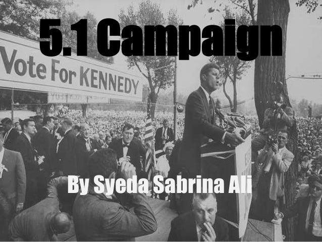5.1 Understanding Campaigns