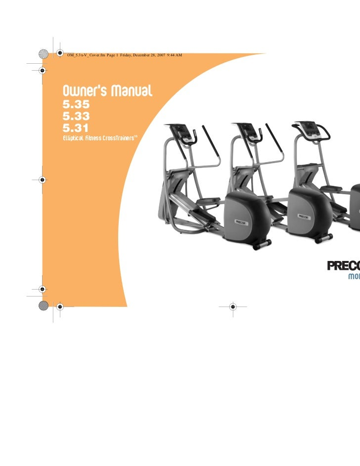 OM_5.3x-V_Cover.fm Page 1 Friday, December 28, 2007 9:44 AM5.355.335.31
