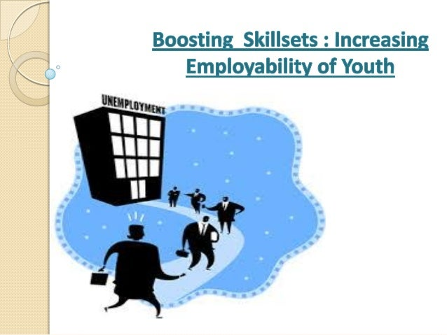 SCOPE OF THE PROBLEM:  Youth unemployment is a wide range problem. It is prevalent around the world.  India's key to fut...