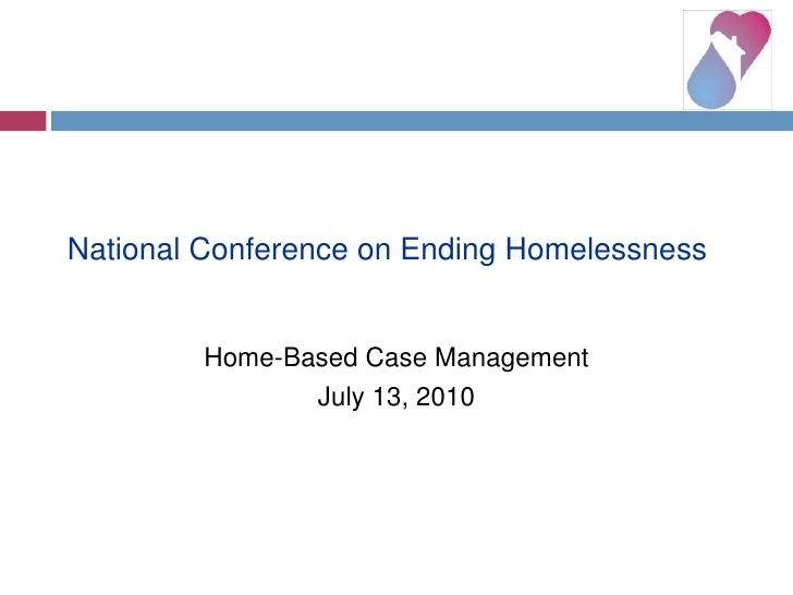 5.6 Home-Based Case Management (Morley)