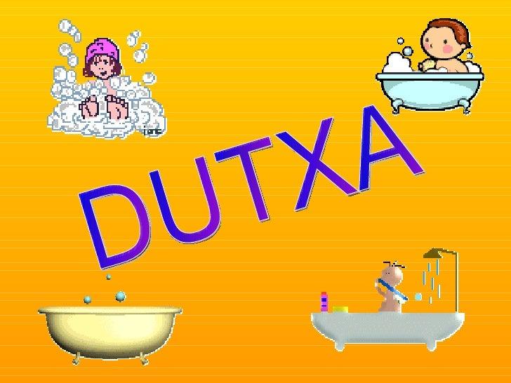 5 B 0809 Dutxa Garazi,Nagore,Sara,Leire
