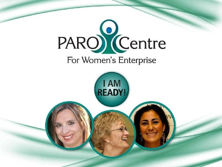 Paro Centre: A Women's Enterprise