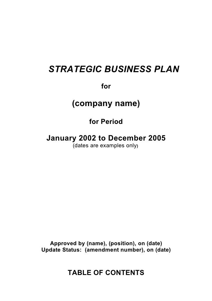 Business plan template datariouruguay friedricerecipe Images
