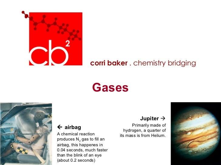 5. Gases
