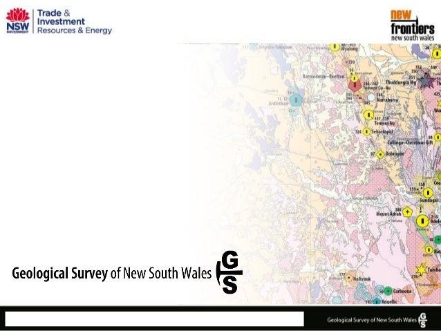 Geological Survey of NSW   RIS2014 Broken Hill Industry Presentation