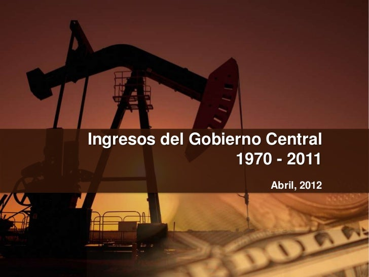 5. ingresos petroleros final