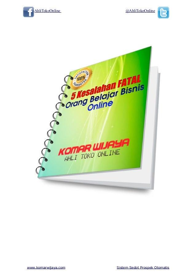 5 kesalahan-fatal-orang-belajar-bisnis-online