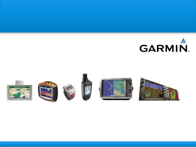 History Garmin was founded in 1989 by Gary Burrell and Dr. Min Kao with a handful of engineers • Gary and Min worked toget...