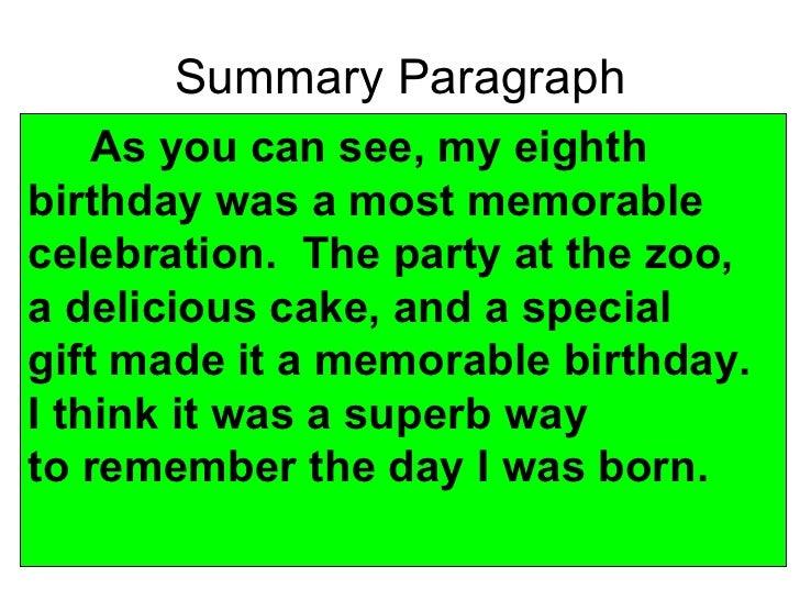 my friend essay