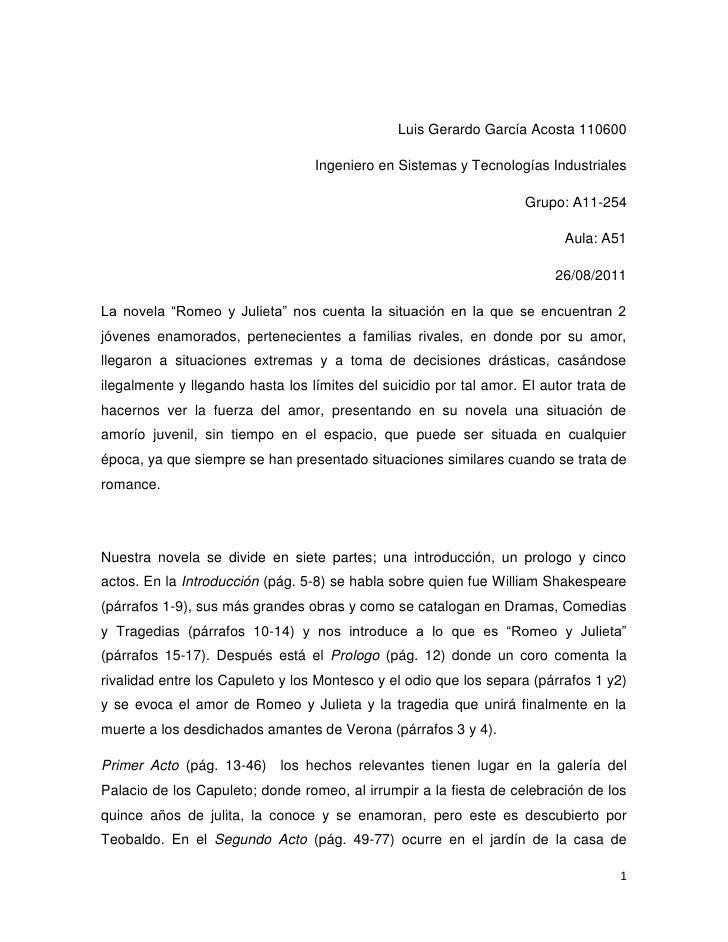 Luis Gerardo García Acosta 110600<br />Ingeniero en Sistemas y Tecnologías Industriales<br />Grupo: A11-254<br />Aula: A51...