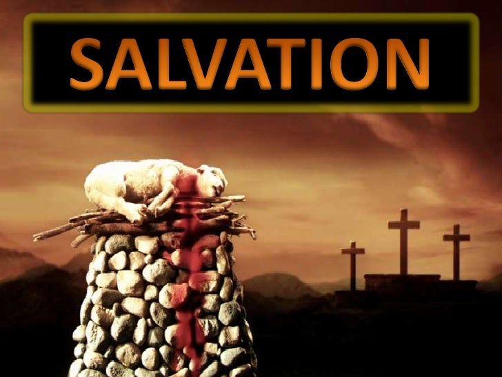 SALVATION<br />