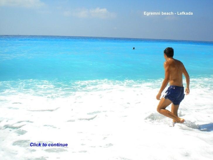 5 - Summer in Greece