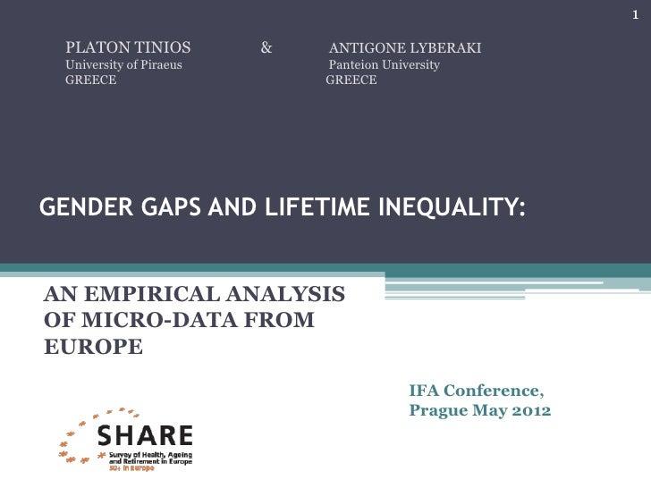 5 tinios gender ifa-tinios-2012