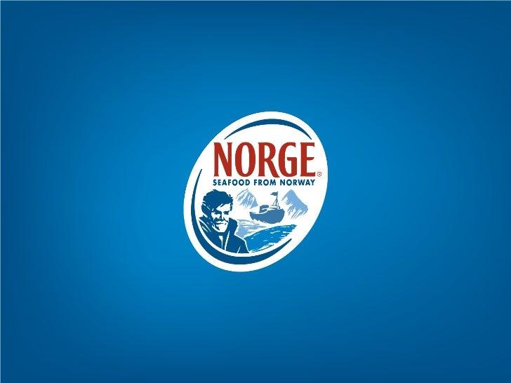 Torskefiskkonferansen 2011 - Christian Nordahl