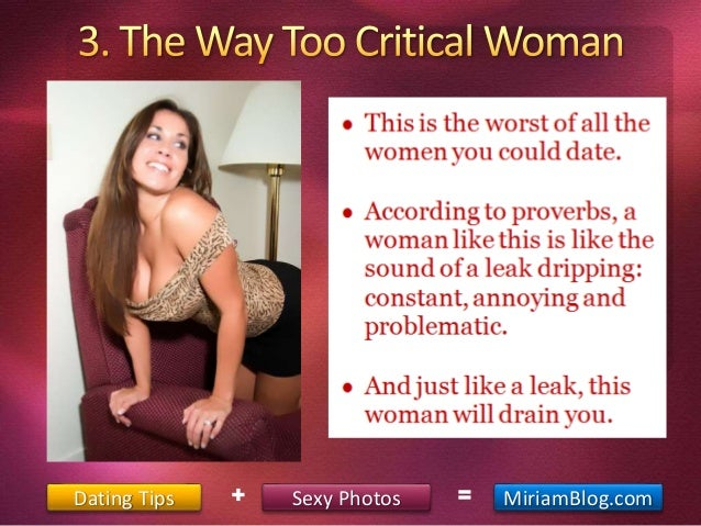 photo: women free dating advice