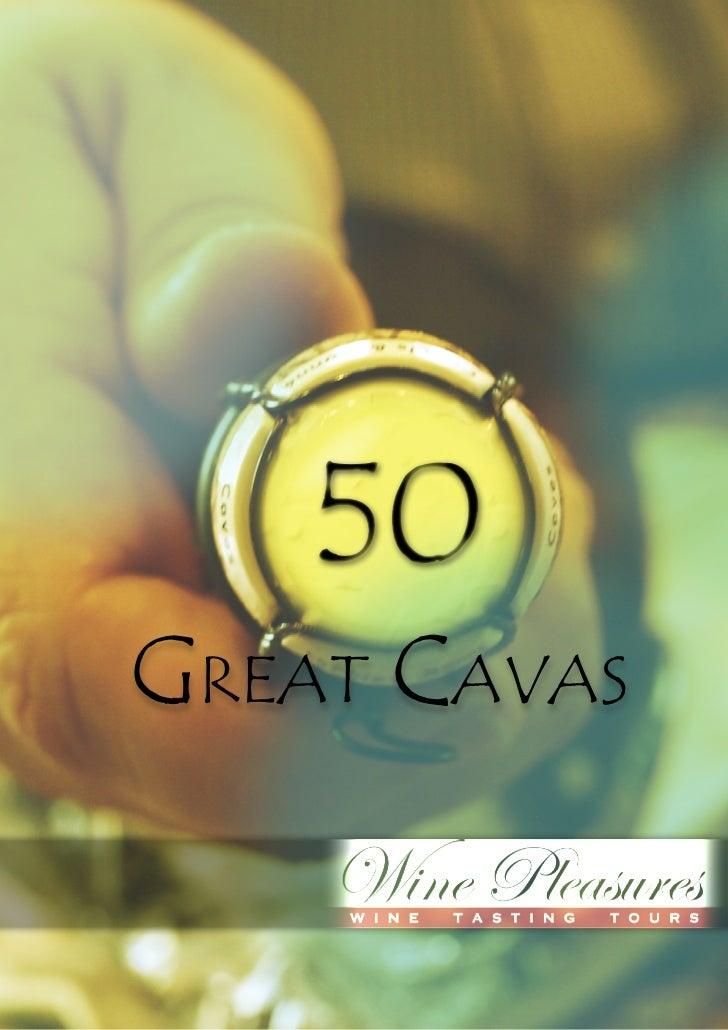 50Great Cavas