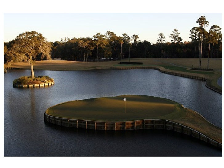 50 Great Golf Holes