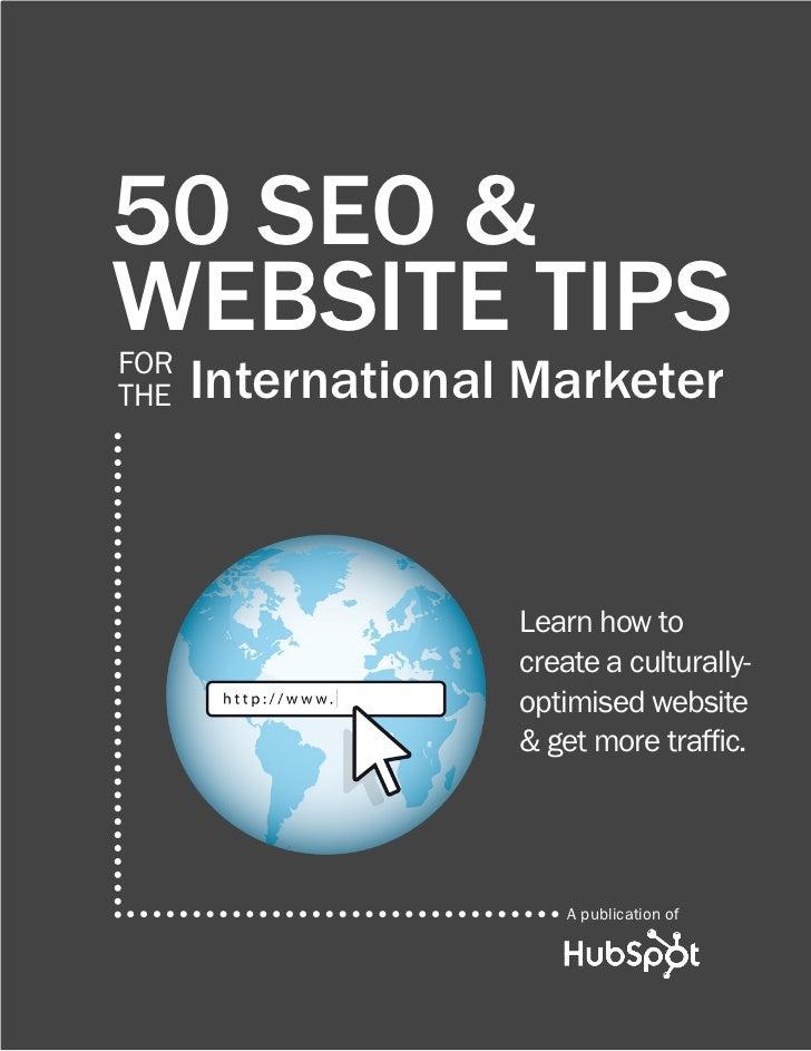 50 seo-website-tips-international-marketers