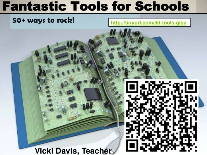 50 ways to improve your classroom with technology (enhanced by Visual Bee as a test)   (enhanced by VisualBee)