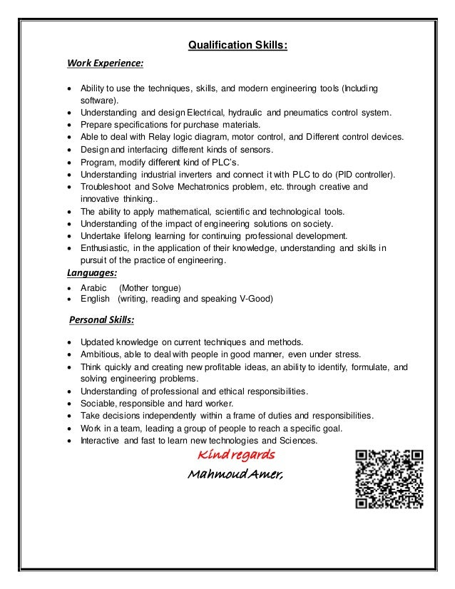 Engineer Resume Systems Engineer Resume Fcfa Images Engineer Resume