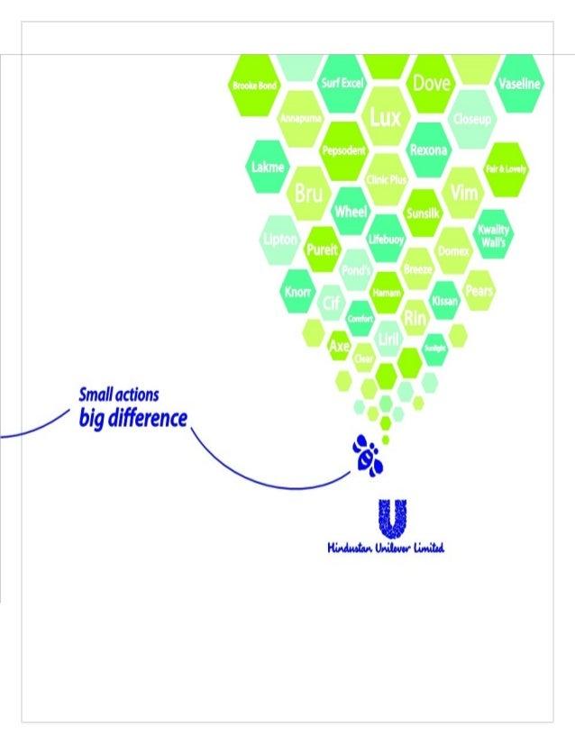 hul distribution network