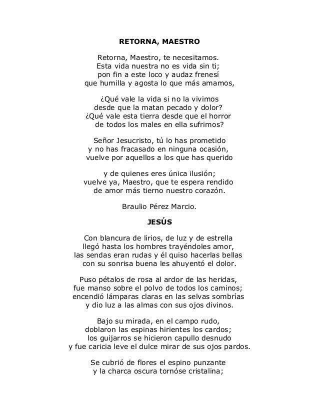 4 Tarjetas Y Oraciones Catolicas Da Del Maestro