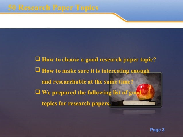 Jazz Research Paper