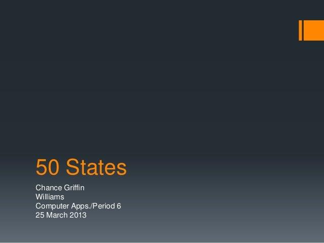 50 states cg