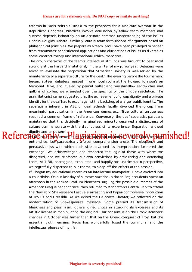 My Admired Person Essay Bridge - image 5