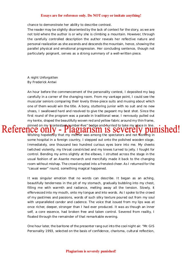 Buy college application essay vs personal statement