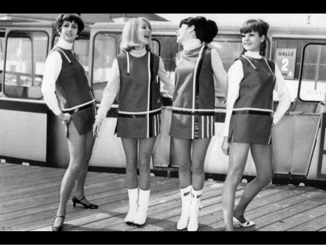 Remembering the debut of the mini skirt 50 years ago This year marks the 50-year anniversary since its debut and taking th...