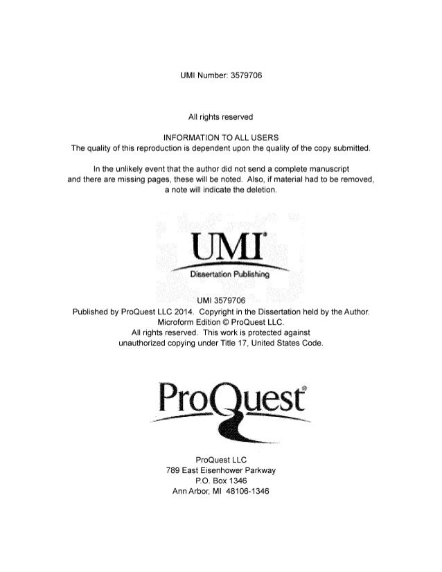 find umi number dissertation Ann arbor mich umi dissertation  umi dissertation abstracts--to find disserations in  umi dissertation services ann arbor-publishing your thesis with.