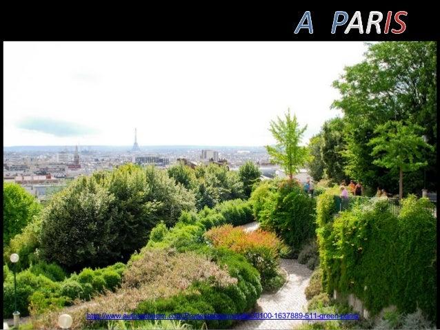 511 - Green Paris
