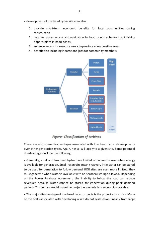 "hydroelectric power station design a thesis Optimization of hydro power plant design by particle swarm optimization (pso)   v k ""optimised development of small hydro in h p"" me dissertation water."