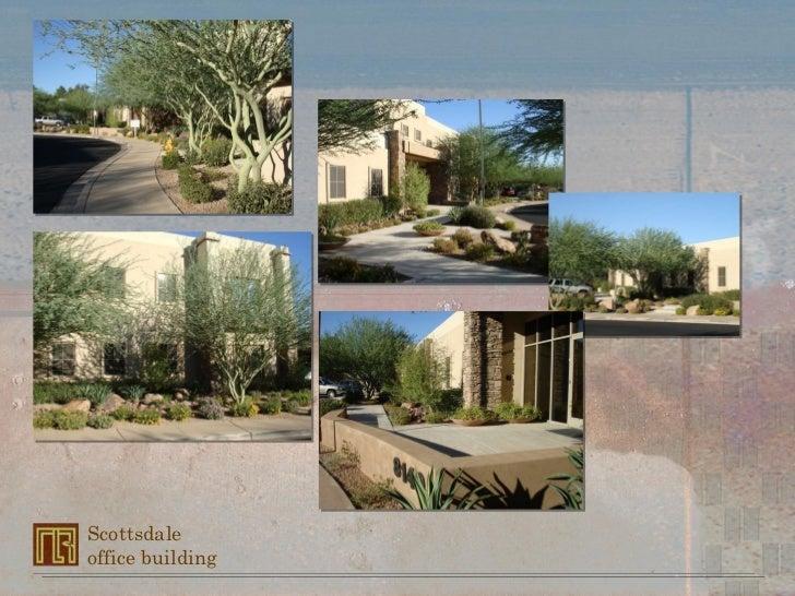 Scottsdale office building