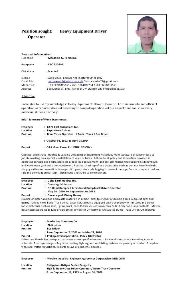 Driver Cv Perry Driver Cvrev Truck Driver Cv Rne I Visualcv Truck Driving  Resume Samples