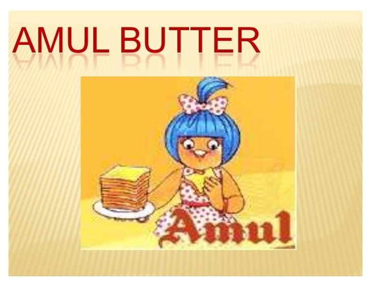 51325314 amul-ppt1