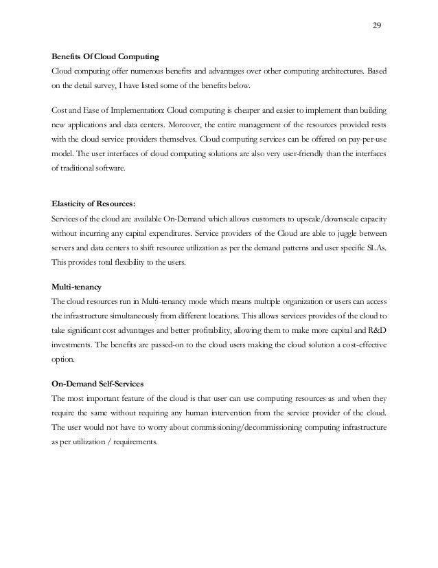 cloud computing security dissertations