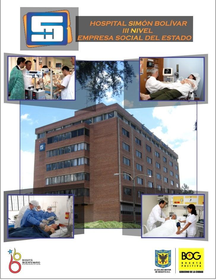 Portafolio de Servicios 2011