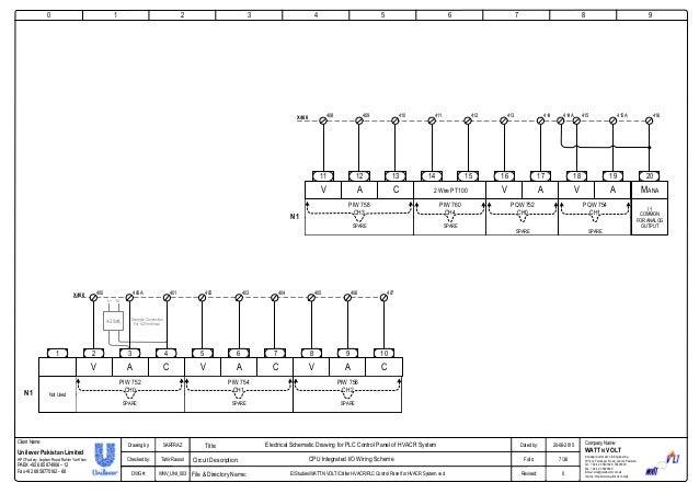 Siemens S7 300 Plc Wiring Diagram