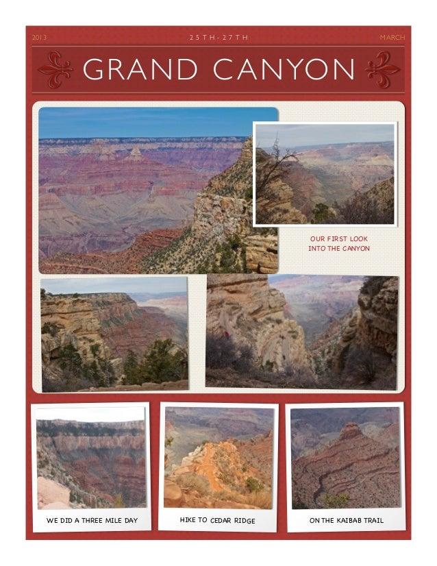 51 grand canyon