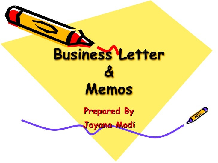 52239838 a-business-letter-ppt