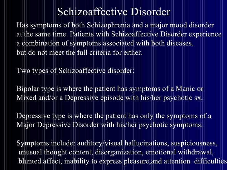 psychotic disorders Newyork-presbyterian, in collaboration with our medical colleges, has made major inroads into the understanding and treatment of psychotic disorders with a particular expertise in first episode and multi-episode treatment of schizophrenia and bipolar disorder.