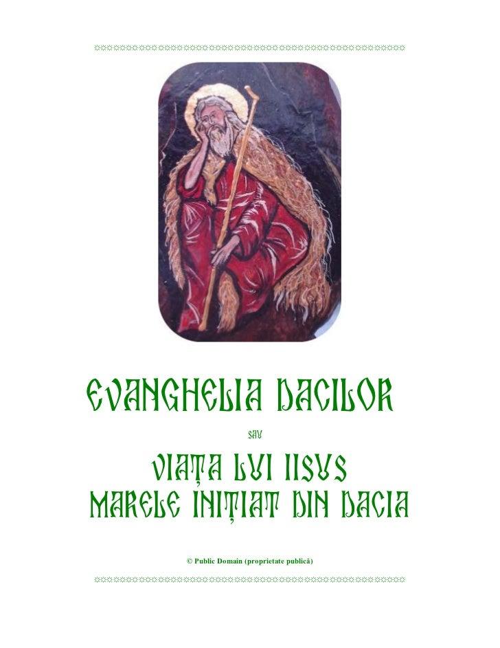 52454165 evanghelia-dacilor-mare