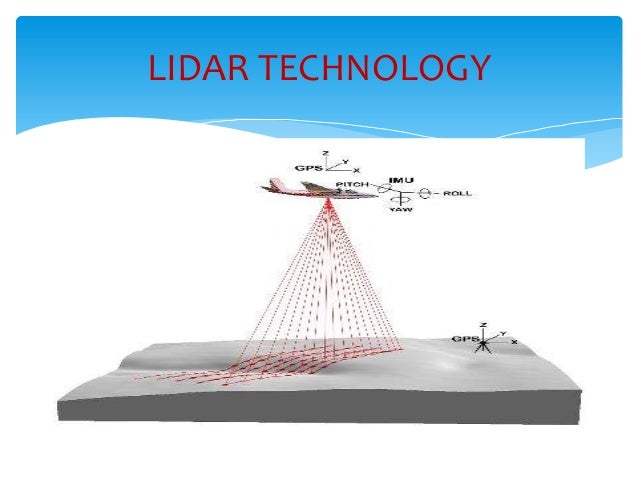 lidar light detection and ranging technology Lidar, which is commonly spelled lidar and also known as ladar or laser altimetry, is an acronym for light detection and ranging it refers to a remote sensing technology that emits.